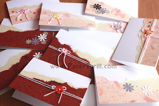 Everyday handmade greeting cards