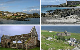 Iona: η σκοτεινή ιστορία ενός μικρού σκοτσέζικου νησιού