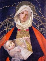 Pequenina oração a Nossa Senhora
