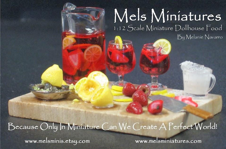 Mels Miniatures