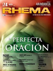 41 REVISTAS RHEMA DE LA EDITORIAL EBENEZER