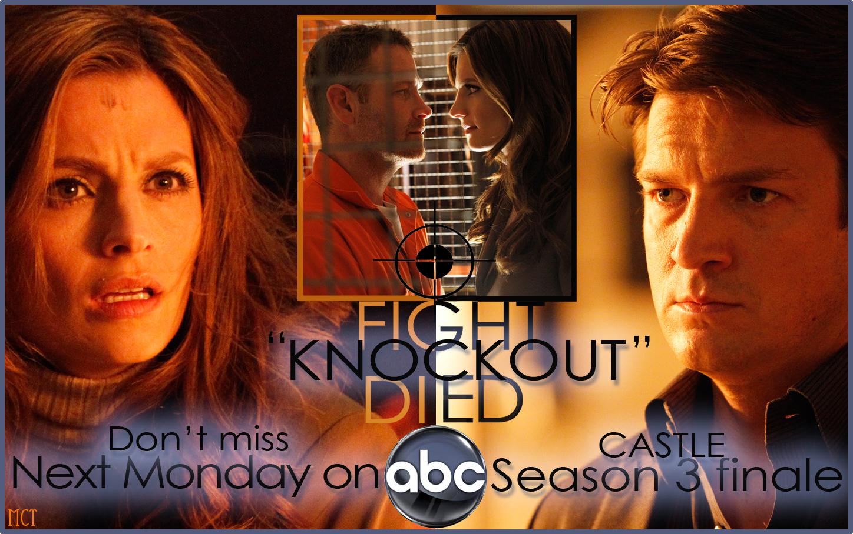 'Castle' season 3 finale: Most devastating season finale ...