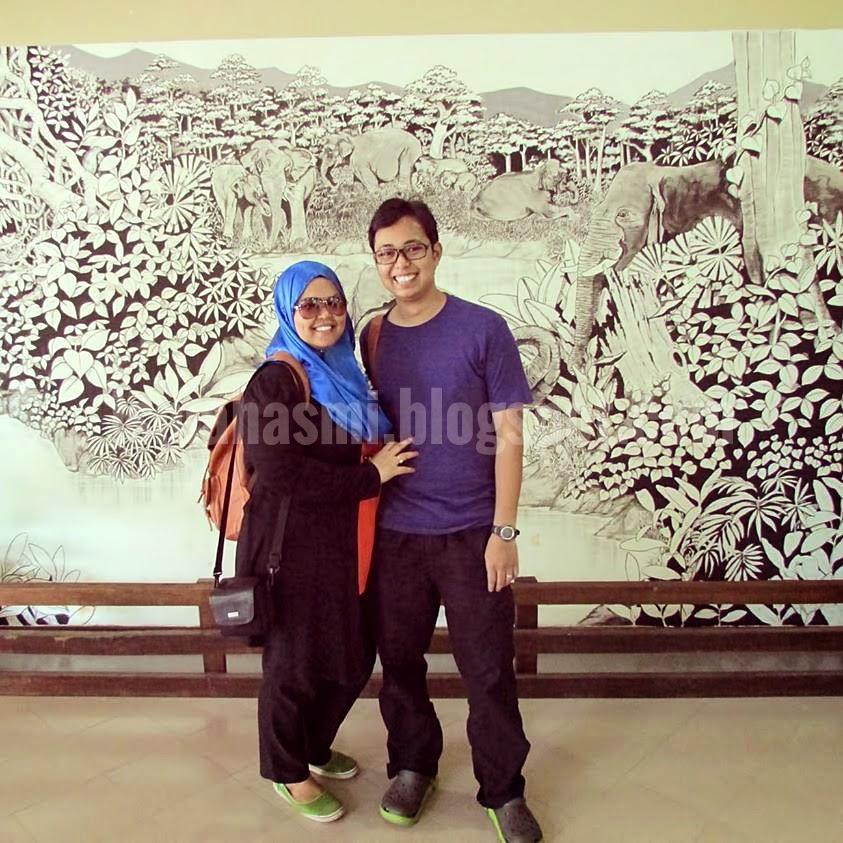Pahang September 2013