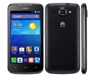 Spesifikasi & Harga Huawei Ascend Y520 Terbaru