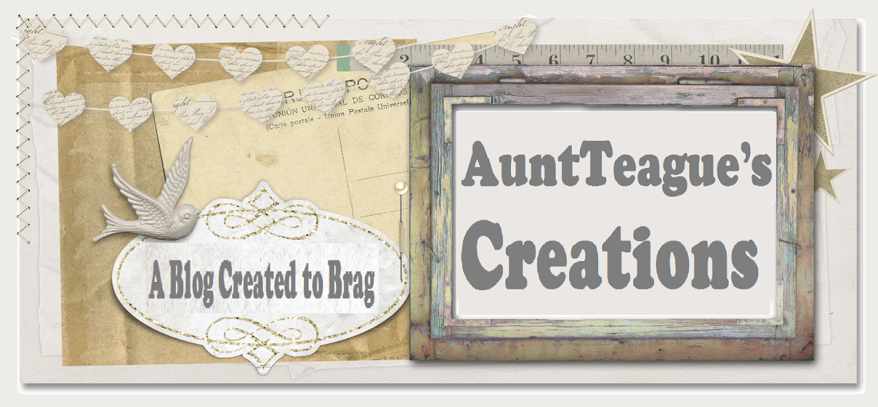 AuntTeague Creations