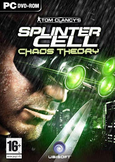 Tom Clancy's Splinter Cell: Chaos Theory Pc