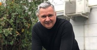 Florin Ianovici 🔴 Curajul este frica ce și-a spus rugăciunile