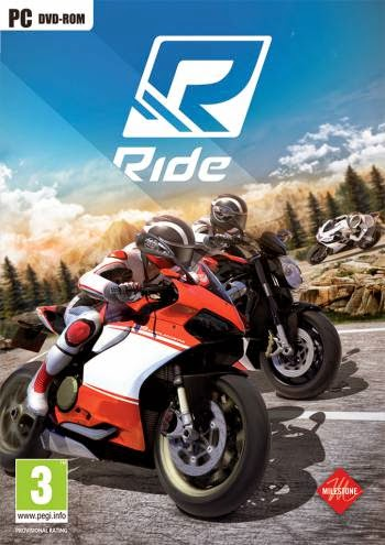 Ride (2015) Worldfree4u - Free Download PC Game