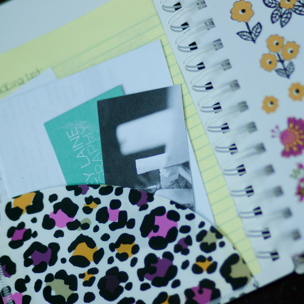 Calendar Planner Vb : I am loving vera bradley organization but first comes love