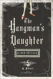 The Hangman's Daughter / Giveaway