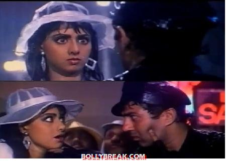 chalbaaz sridevi - (7) - Poll: Which is Bollywood's Hottest Rain Song?