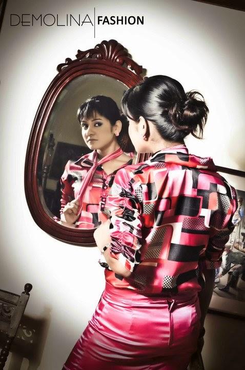 Dinusha Kondadeniya ass pink