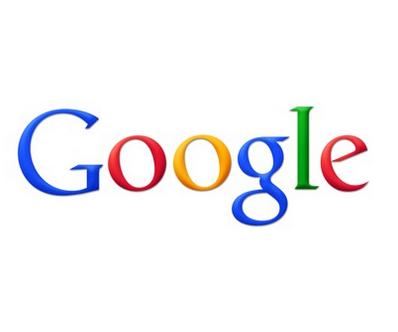 شعارات شركات جوجل