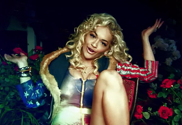 Rita Ora - How We Do lyrics