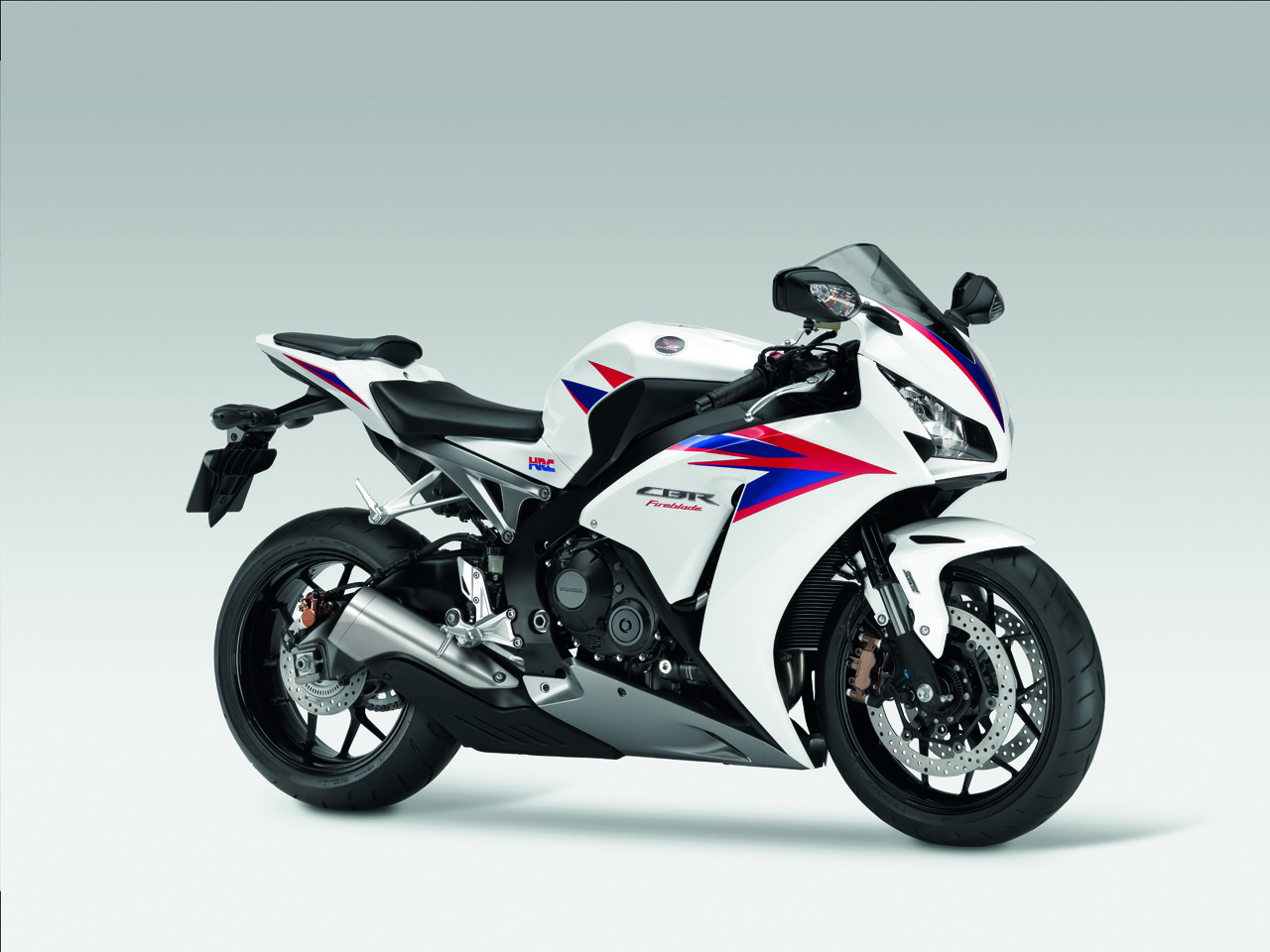 2012 Honda CBR1000RR Fireblade   Auto Car   Best Car News and Reviews
