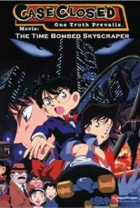 Detective Conan - Meitantei Conan