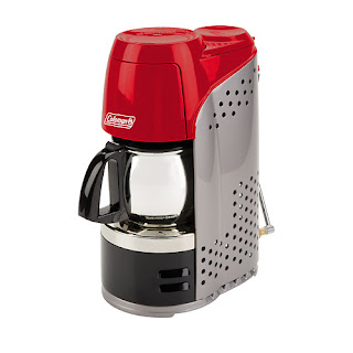 Campers retail therapy for Apartment therapy best coffee maker
