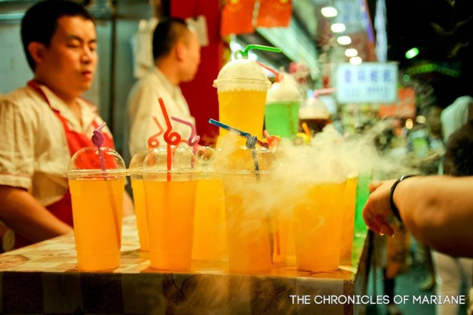 china Night Market