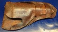 Harry's Leather Holster?