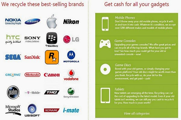 Sell Your Mobiles Phones Or Gadgets