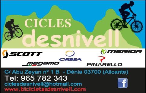 Tienda y taller especializado en bicis