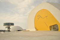 Centro Niemeyer (Asturias)