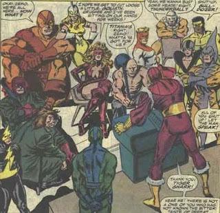 Marvel Legends Wave 2 Return Arnim Zola Red Skull Nazi Hydra Spider-man Darken Wrecking Crew Thunderball Piledriver Madam Masque Bucky Captain America SHIELD Drax Infinity Gauntlet Wars Watch Fantomex X-men Sentinel