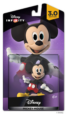 TOYS : JUGUETES - DISNEY Infinity 3.0 Mickey Mouse | Figura - Muñeco - Videojuego A partir de 6 años | Comprar en Amazon