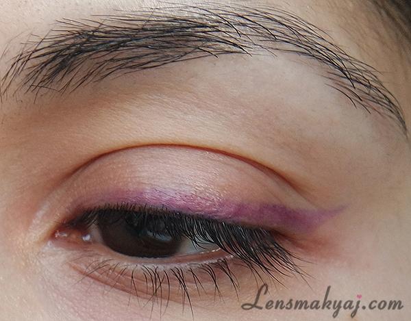 Oriflame Eye Liner Stylo Lacivert