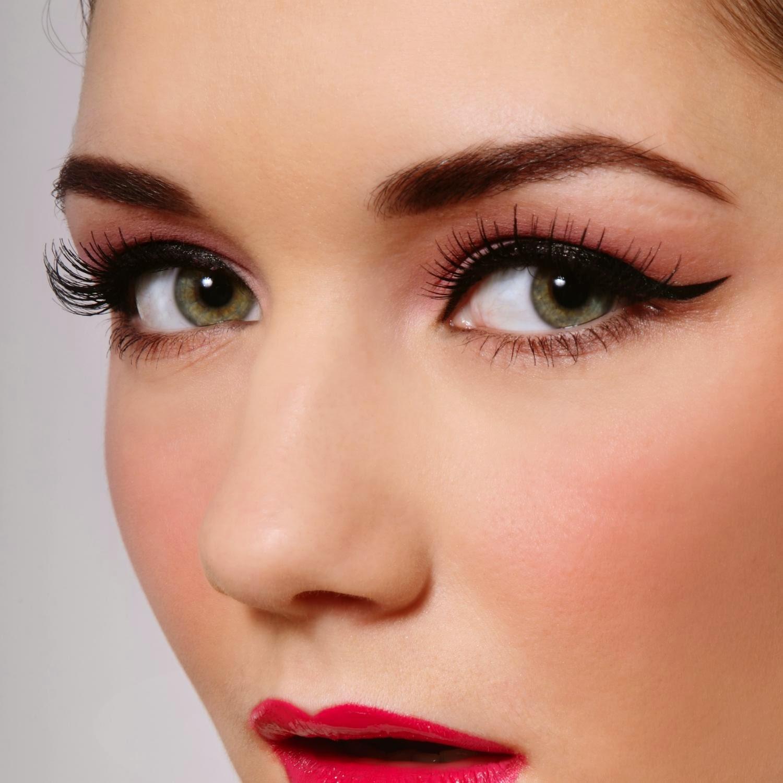 New Cat Eye Makeup Tip For Women ~ Fashionip