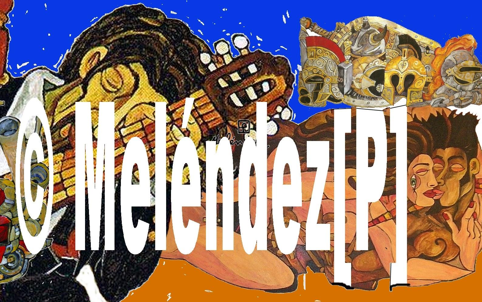 DISEÑOS © Meléndez[P]