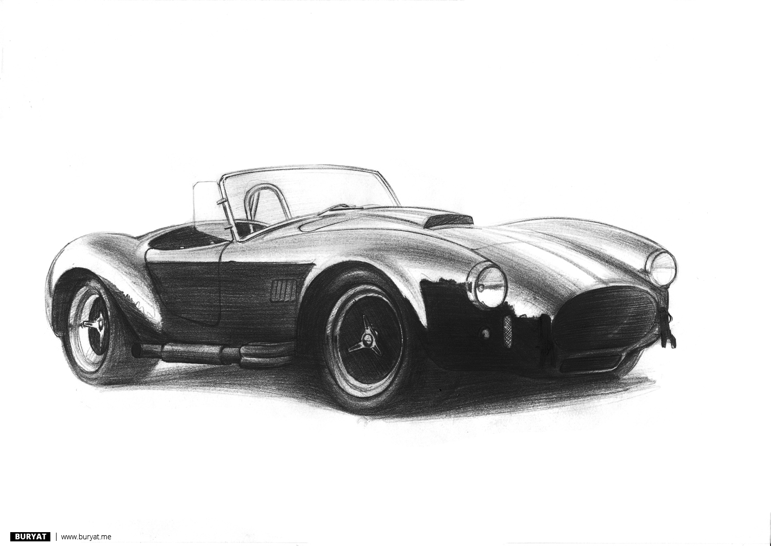 cool pencil drawings of cars wwwimgkidcom the image