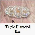 http://queensjewelvault.blogspot.com/2014/03/the-triple-diamond-bar-brooch.html