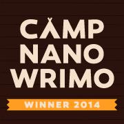 Camp NaNo 2014