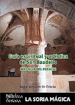El secreto sufi y cristiano en San Baudelio