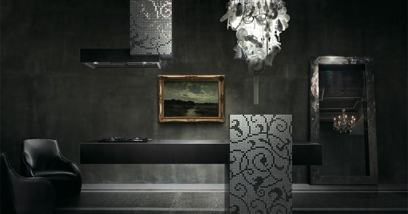 Cocinas de lujo ideas para decorar dise ar y mejorar tu for Ideas para disenar tu casa