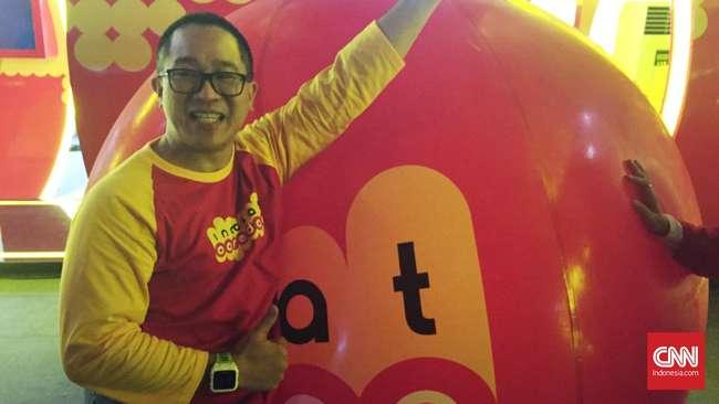 Indosat Ooredoo 4G LTE