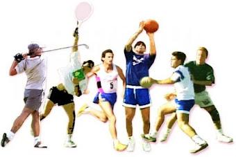 El deporte previene la depresión.