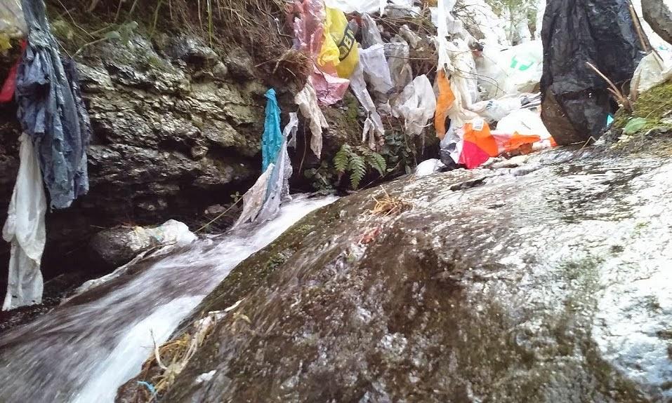 ETB esconde las basuras del PNV en Artigas