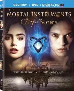¡Ya compraste el DVD/Blu-ray de Ciudad de Hueso la película!