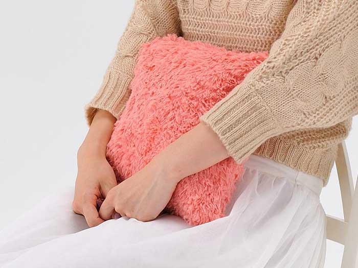 AX-HCL25 溫熱抱枕