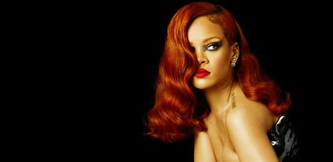 Rihanna tapo Stance kompanijos kūrybos direktorė Pa