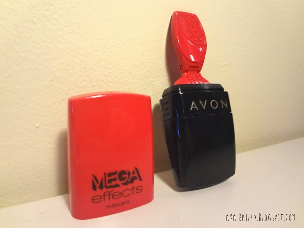 Mega Effects Mascara from Avon