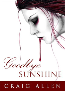 Goodbye Sunshine, available on Amazon