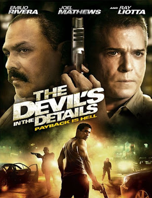 The Devil's in the Details (2013) Online