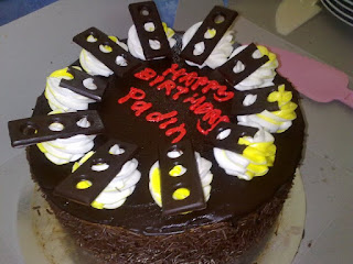 birthday padin