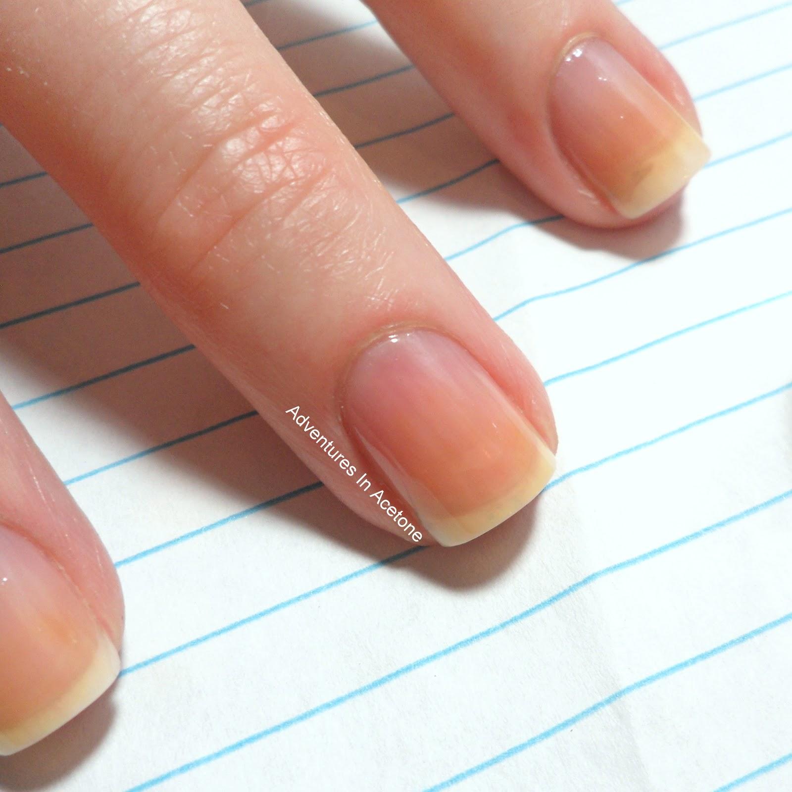 Педикюр бархатные ногти что это