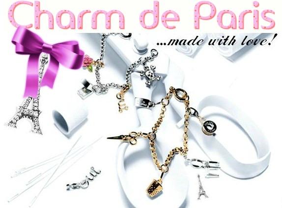Charm de Paris