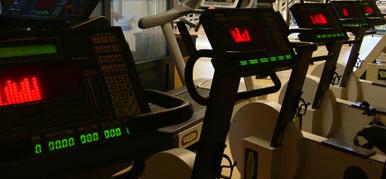 TECHNOFIT Fitness Antwerpen Kasterlee fitness groepslessen
