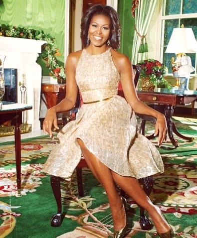 Foto de Michelle Obama
